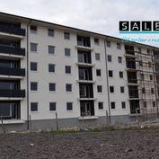 Novostavané 2 izbové byty na Pannónskom háji v meste Dunajská Streda