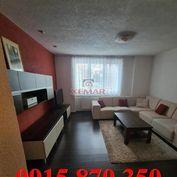 Na predaj 2 izb. tehlový byt v centre mesta Banská Bystrica