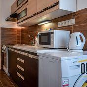 Na prenájom obnovený 2-izbový byt pri ZŠ Komenského v Komárne
