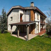 Rodinný dom 358m2 na pozemku 1104m2 KOLIBA