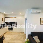 Lukratívny 2-izbový byt s rozlohou 67 m2 plus 57 m2 terasa s krásnym výhľadom