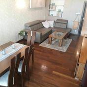 Prenájom Luxusný 3 izb. zariadený byt, pri Auparku, klimatizácia