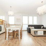Slnečný 4i byt v novostavbe vo vyhľadávanej lokalite