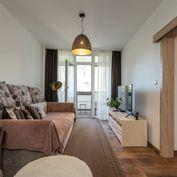 trend Real   Rezervované   3 - izbový byt    Košice - Berlínska