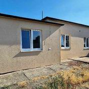 Rodinný dom po rekonštrukcii priamo v Senci za výbornú cenu.