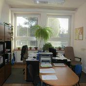 Prenajmeme kancelárske priestory, Žilina - Bytčická ulica, R2 SK.