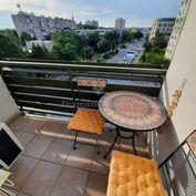 Na predaj 4 izbový byt v centre mesta, s 3 balkónmi, Senec