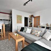 Predaj 2 izbového bytu v Dunajskej Strede, 62 m2 s balkónom, 6 ročná novostavba, dohoda