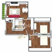 Ponúkame na predaj 3 izb. byt po kompletnej rekonštrukcii v Novom Meste n/V
