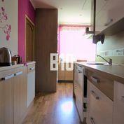 Rezervované - Vkusný 3 izbový byt