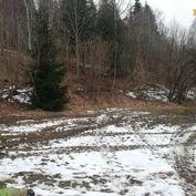 Lukratívny pozemok v zastavanom území Čadca-Milošová