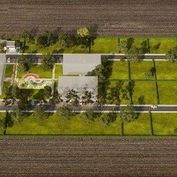 NEO - Uvádzacia cena, slnečný pozemok 500 m2, Moravany nad Váhom