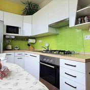 NOVINKA!!! Príjemný 2 izbový byt po kompletnej rekonštrukcii, Bratislava – Vrakuňa