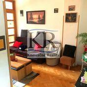 Priestranný 2 izb. byt po čiastočnej rekonštrukcii v Šali na predaj