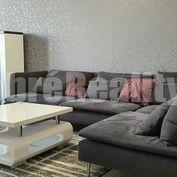 Na prenájom 2 izbový byt 66 m2 Dlhá v Prievidzi