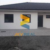 JKV REAL | Krásny 4 - izbový bungalov na prenájom, Kostolište