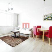 Na prenájom 2 izbový byt s krásnym výhľadom v blízkosti Horského parku