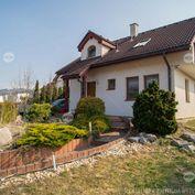 Nadštandardný  rodinný dom Žilina - Budatín