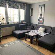 3 izbový byt Martin Záturčie 60m2