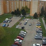 4izbový byt Exnárová ulica
