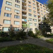 Reality Kolesár predáva 4-izb. bytBaltická, KE IV. Nad Jazerom.