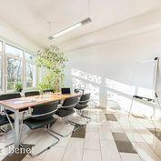Arvin & Benet | Ideálne sídlo firmy na Kolibe