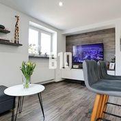 EX - Bôrik - moderné a štýlové bývanie - 3i BYT