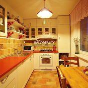 HALO reality - Predaj, trojizbový byt Banská Bystrica, Fončorda, Družby, balkón - EXKLUZÍVNE HALO RE