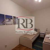 Na prenájom 2 izbový byt na Vajnorskej ulici v Novom Meste