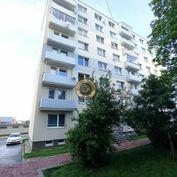 3 izbový byt na ul. Benkova Nové Mesto nad Váhom