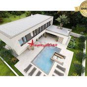 NIN/ZATON-luxusná vila na predaj