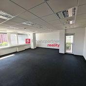 Prenájom kancelárie 34m2 BA-Nové Mesto s parkovacím miestom