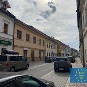 Prenájom kanc. priestor KE - Kováčska ul., 50 m2, komp. rekonštrukcia.