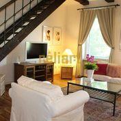 Reliart»Horský park:Prenájom 6i byt v historickej vile/eng.text inside
