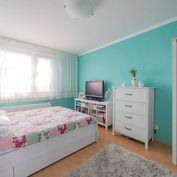 PREDAJ >> 4 izbový byt - Rača – Na Pasekách 10 + Garáž