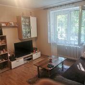 Na predaj 1 izbový byt po rekonštrukcii, Jesenná ul., Košice Staré mesto