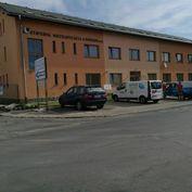Prenájom zaujímavých kancelárskych priestorov na Hraničnej ulici v Poprade