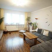 Na predaj 3 izbový byt v Martine - časť Priekopa
