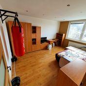 Predám 1 izbový byt, HC časť Sihoť