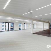 Kancelárske priestory 220,91 m2 na prenájom - Trenčín