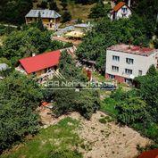 Na predaj rodinný dom Košice - Suchá dolina
