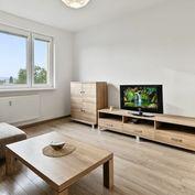 NA PRENÁJOM | 4-izbový byt na začiatku Petržalky.