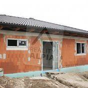 Rodinný dom na predaj, Ivanovce