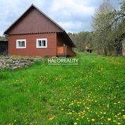 HALO reality - Predaj, rodinný dom Brezno, Bujakovo