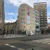 BA Staré mesto - Predaj pekného 4 izbového bytu na výnimočnom mieste, 100 m2, výťah