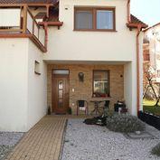 Predaj 5 izb. RD s garážou a priestrannou terasou v Hornej Potôni