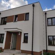 Developer ponúka 5i skolaudovaný rodinný dom vo výbornej cene