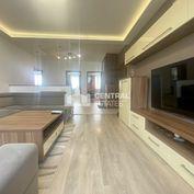 Klimatizovaný 4i byt s lodžiou na prenájom v Petržalke