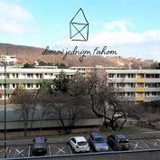 Nadpis: PRENÁJOM, 1 izbový byt, loggia, blízko lesa v BA - Karlova Ves