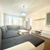 3-izbový byt na prenájom Fončorda